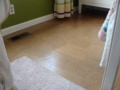 Diy Brown Paper Bag Flooring