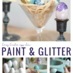 Easy Easter Egg Ideas By Thespacebetweenblog For Remodelaholic