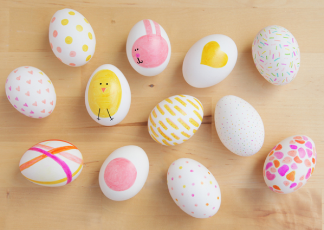 Top 10 Easter Crafts Kids Will Love