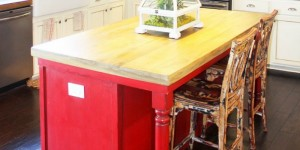 Remodelaholic Kitchen Islands