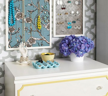 4 Ideas to Revamp Your Jewelry Storage - Tipsaholic.com