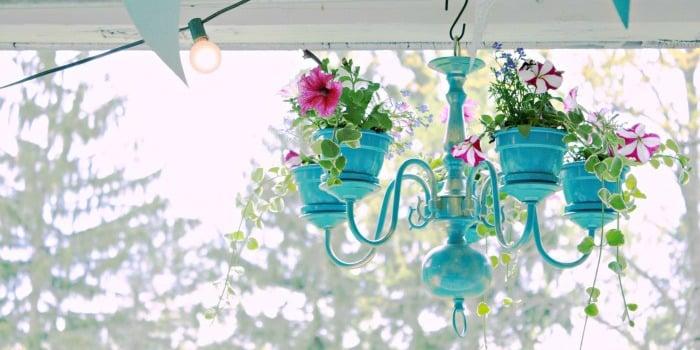 10 Creative Container Garden Ideas