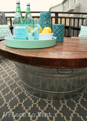 Ten Inspiring Outdoor Ideas   Addicted 2 DIY
