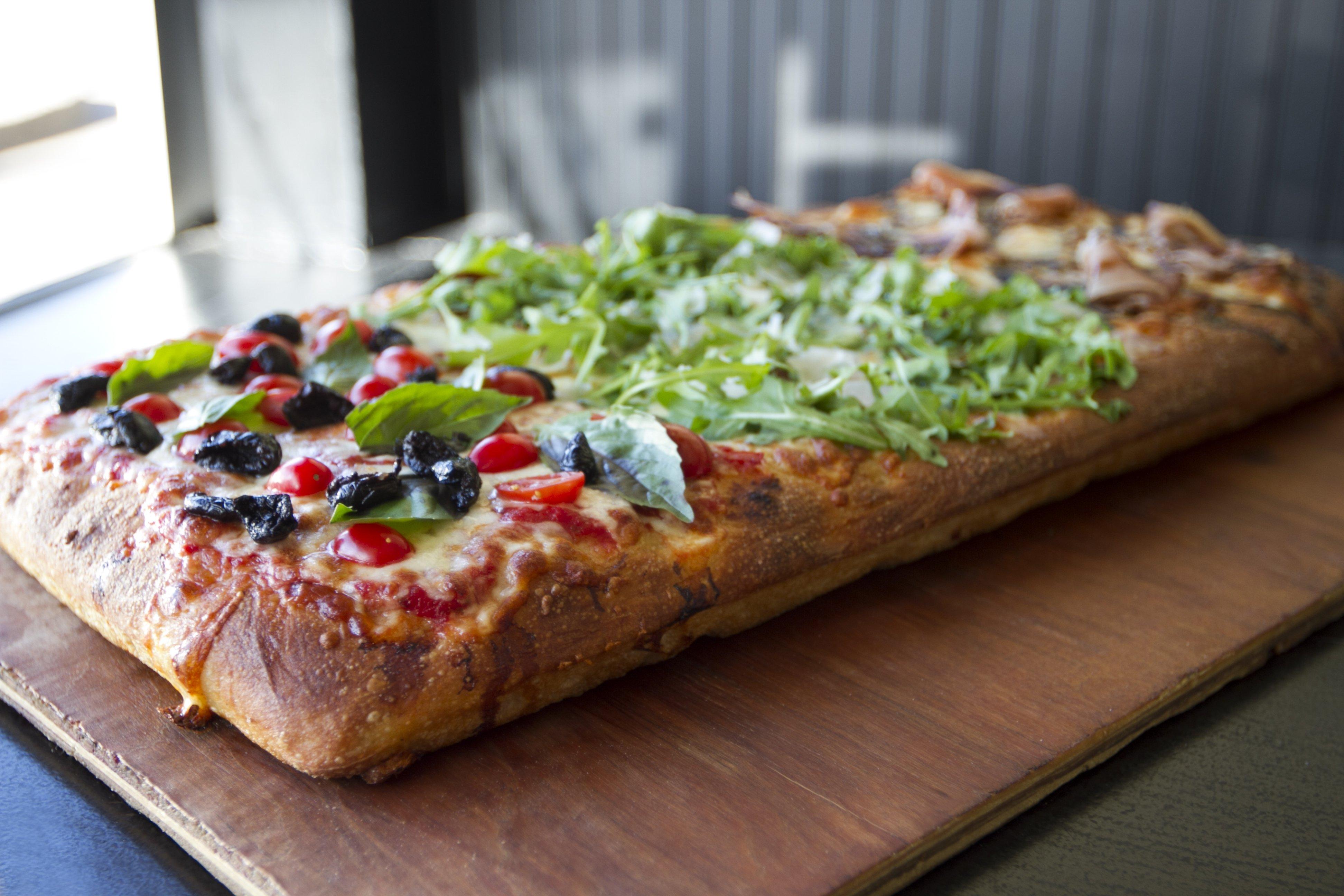 Biga Pizza Dough plus Bonus 45-Minute Pizza Dough Recipe
