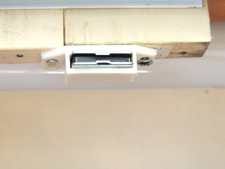 Bi Fold To Paneled French Door Closet Makeover Remodelaholic