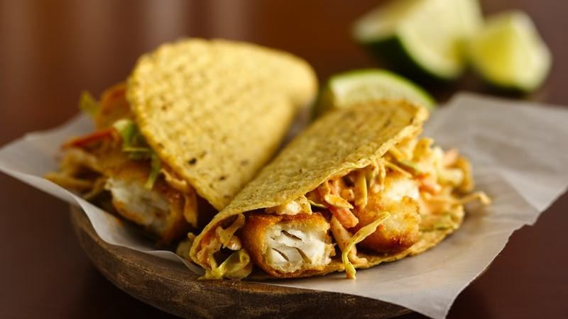 7 Fast and Easy Meals in a Tortilla