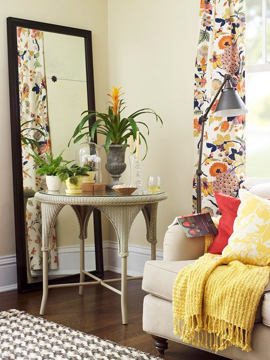 8 Ways to Decorate Your Home with Flowers