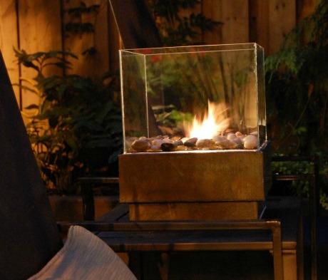 Build Your Own Fire: 7 DIY Fire Pit Tutorials