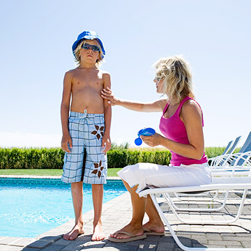 Sunburn Treatment 101 – Plus Natural Remedies!