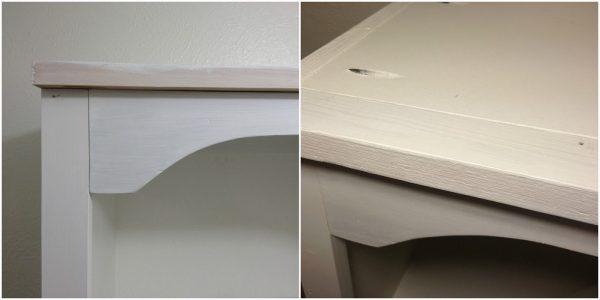 top trim for master closet tower, My Love 2 Create on Remodelaholic