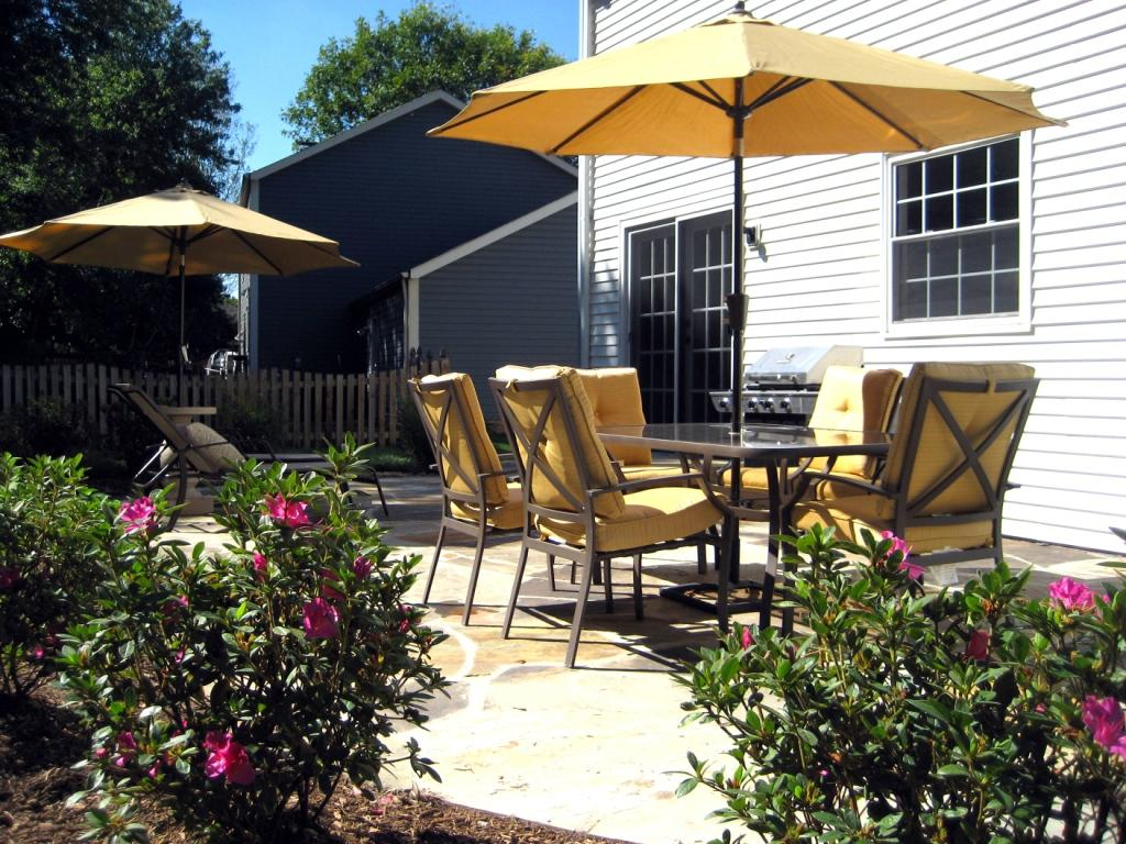 7 Ways to Get Your Patio Ready for Spring and Summer