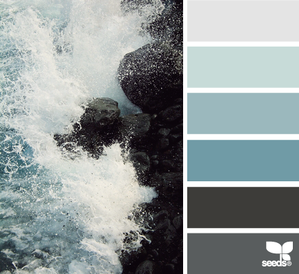 coastal color scheme