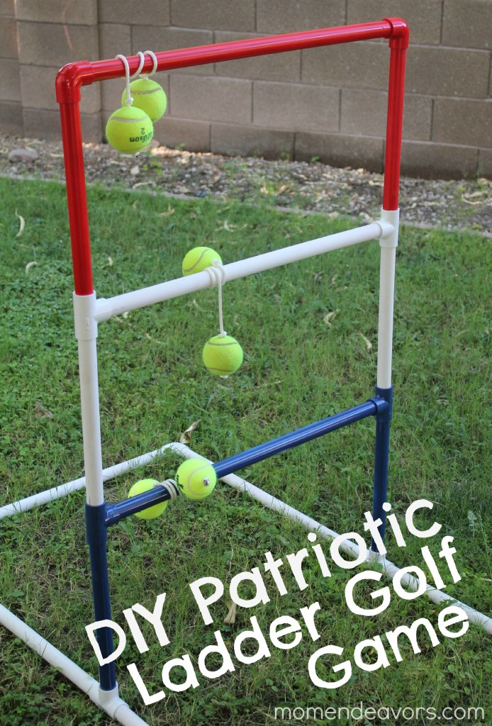 Remodelaholic 25 Diy Backyard Games