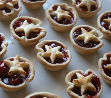 cherry pie patriotic bbq ideas
