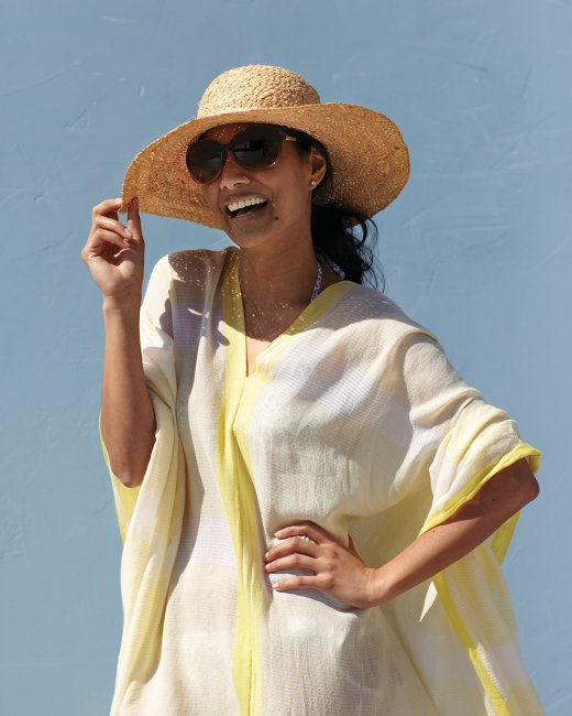 18 DIY Beach Cover Ups, #beachcoverup, #beach, #summer