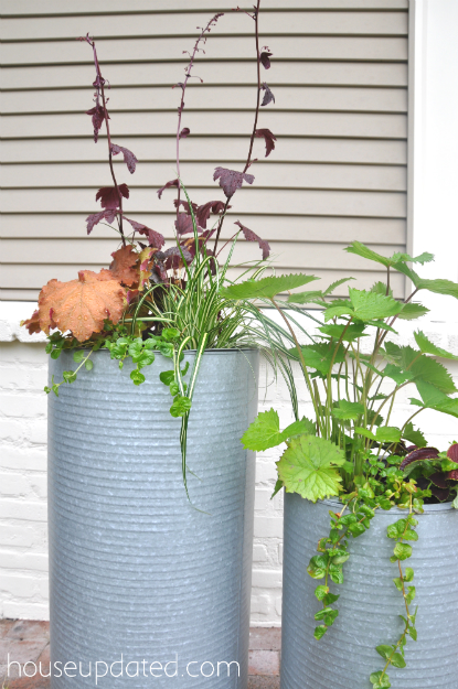 industrial planters
