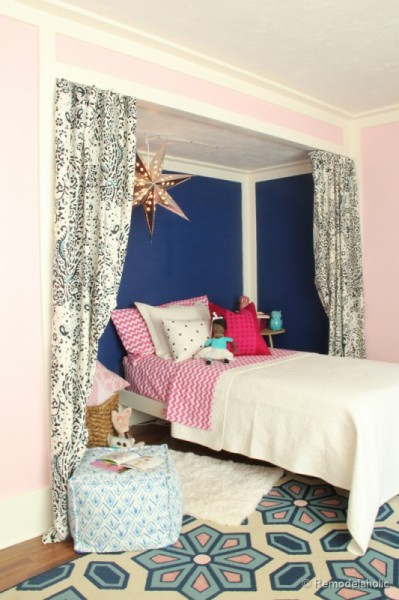 little-girls-bed-nook-remodelaholic