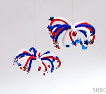 10 Patriotic Crafts Kids Will Love