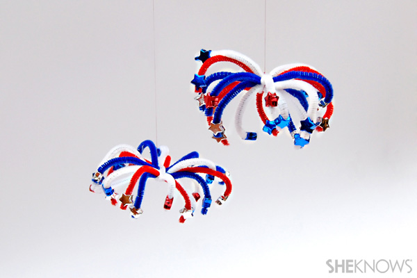10 Patriotic Crafts Kids Will Love