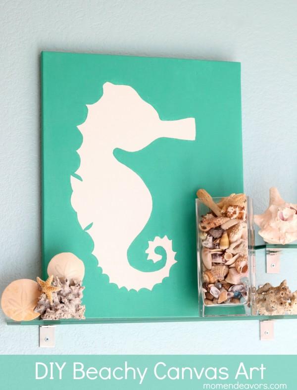 coastal decor ideas