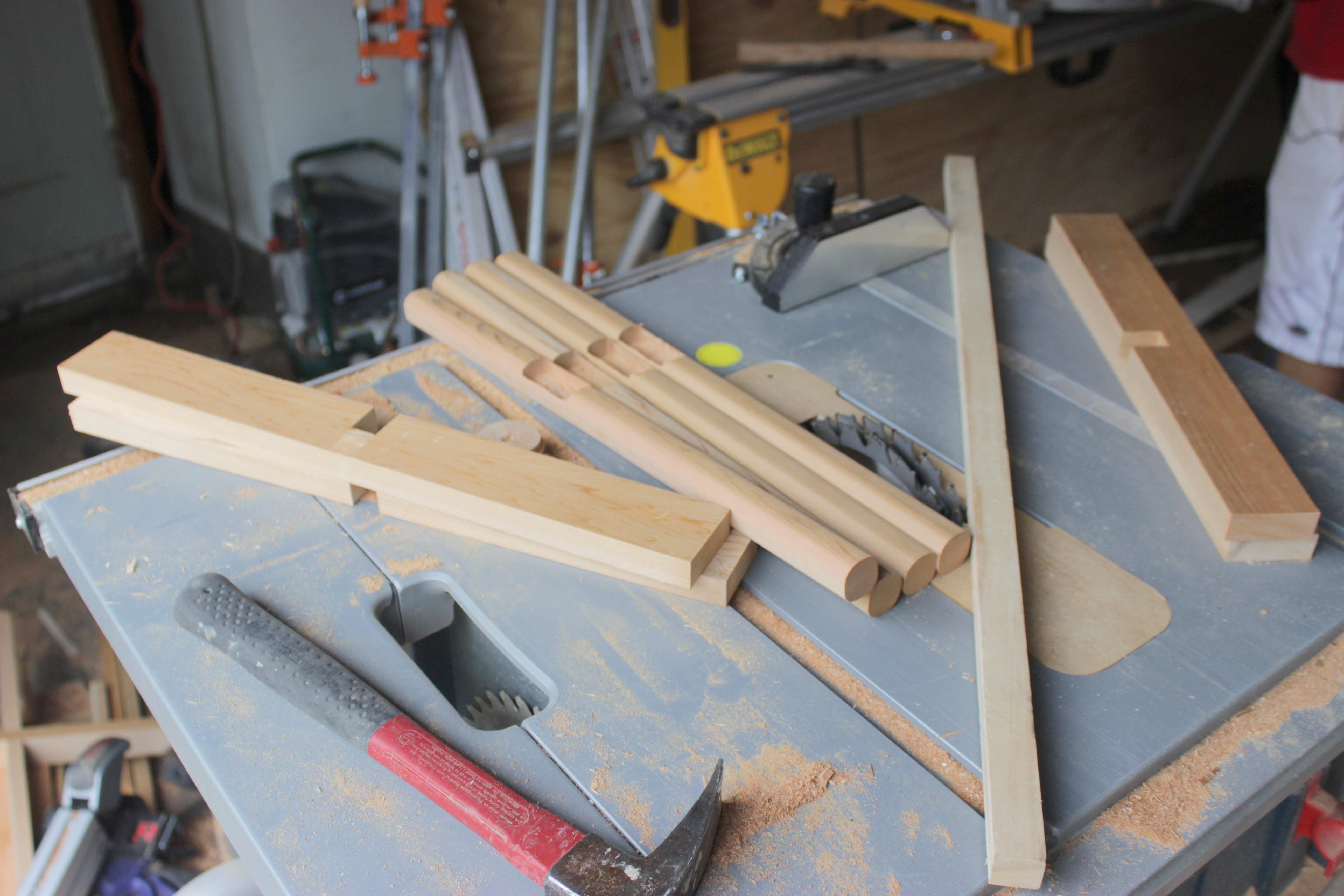 How To Build A Wooden Planter Stand Home Coming For Remodelaholic . Full resolution  picture, nominally Width 5184 Height 3456 pixels, picture with #846947.