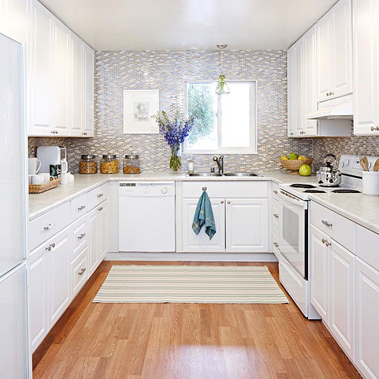 Remodel Kitchen With White Cabinets: Popular Kitchen Layouts And How To Use Them