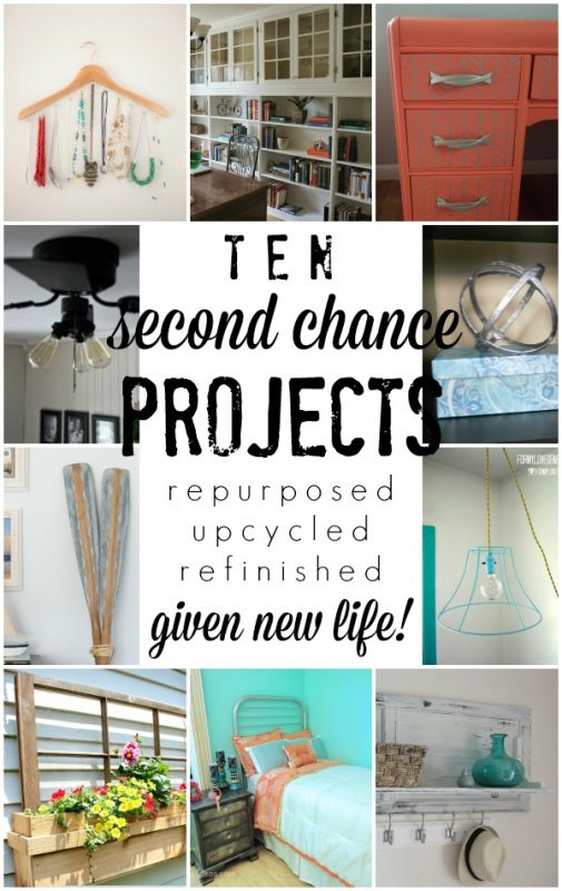 Upcycled Projects