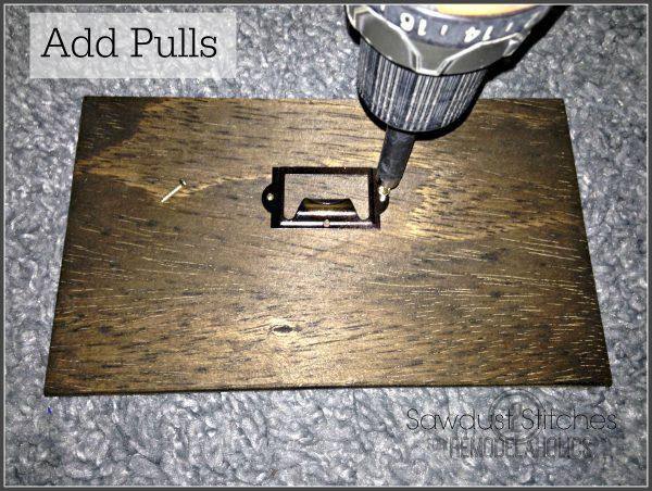 drawer front wpulls remodelaholic.com