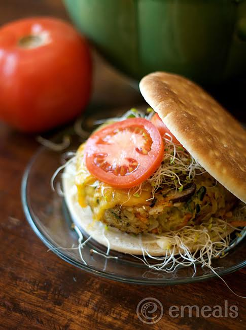foodieaholic-veggie-burger