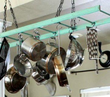 25 Clever Kitchen Storage Ideas!