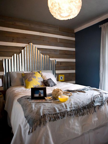 metal-roofing-headboard-hgtv