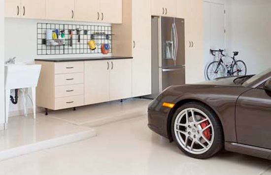 15 Tips for Organizing Your Garage