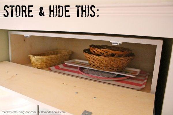 over fridge cabinet interior 1