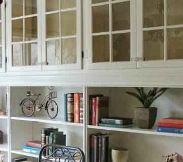 10 Great Recycled and Upcycled Projects