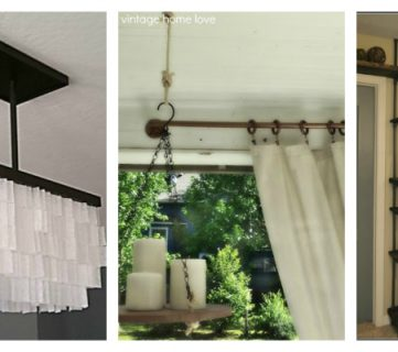 10 Classy PVC Projects