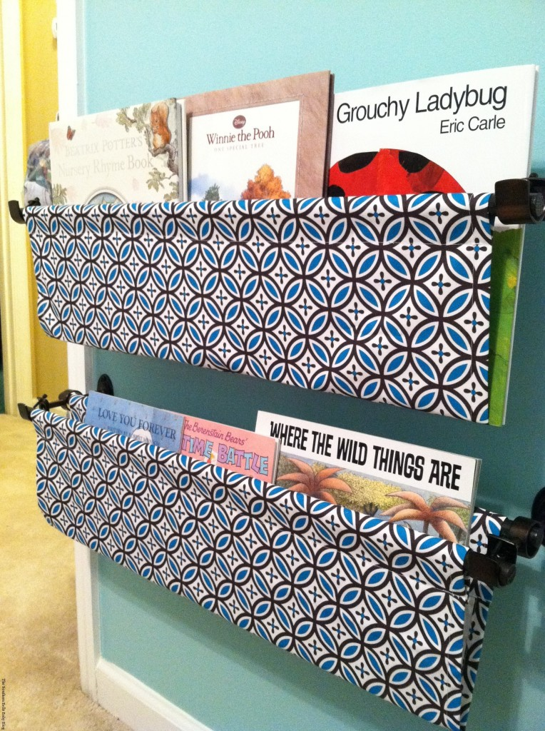 fabric book slings