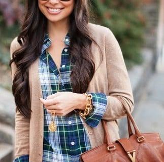 10 fall wardrobe essentials ~ Tipsaholic.com #fallfashion