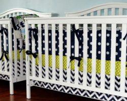 feature diy crib set