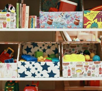 50 Smart Toy Storage Solutions
