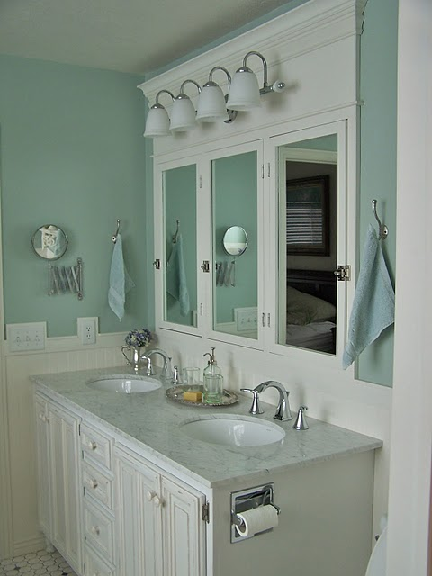Category Bathroom Makeover Archives