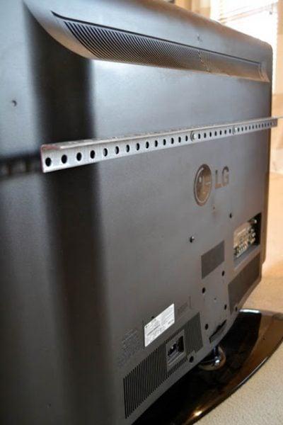 tv wall mount for under 15 bucks
