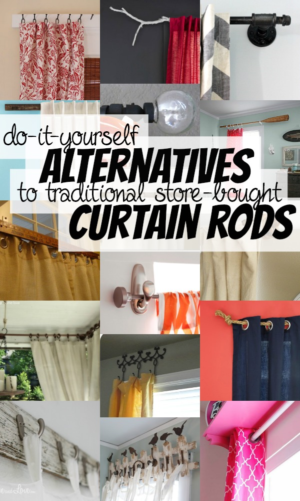 Valance Ideas Window Treatments Pinterest