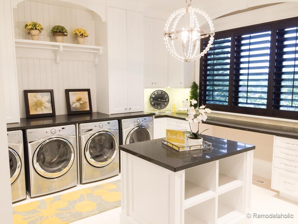 100 Inspiring Laundry Room Ideas