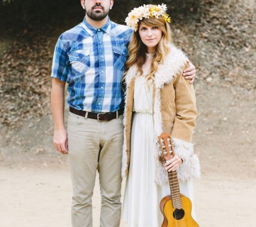 12 DIY Halloween Costumes for Couples