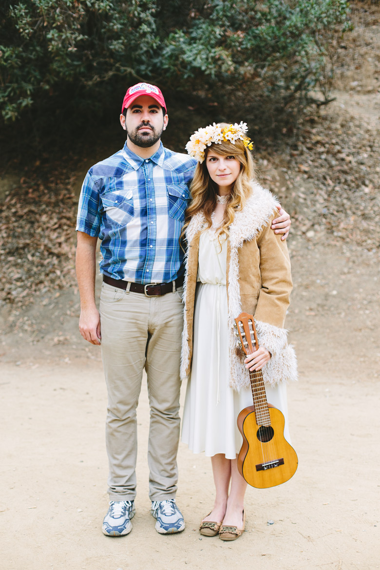 sc 1 st  Remodelaholic & Remodelaholic | 12 DIY Halloween Costumes for Couples