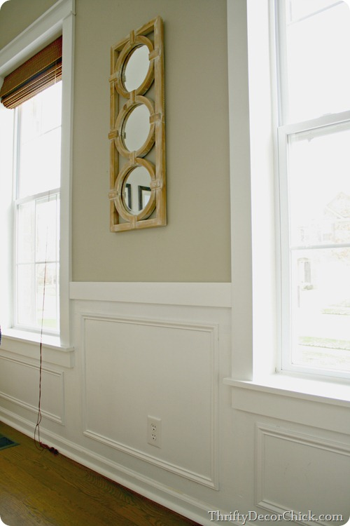 Remodelaholic How To Frame A Window Tutorials Tips