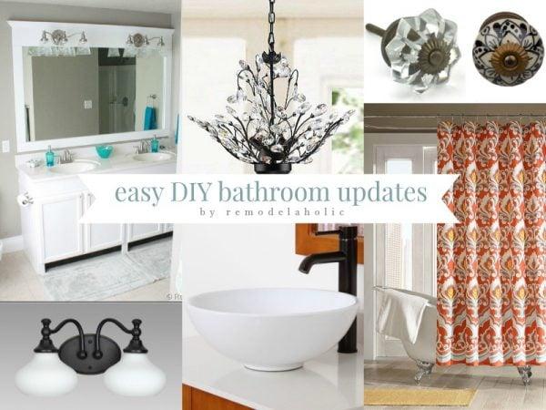bathroom updates feature