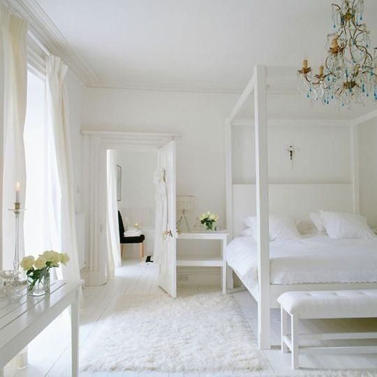 decorating with white remodelaholic all white bedroom and bath