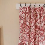 feature Inspired by Charm forged nail curtain rod via Remodelaholic