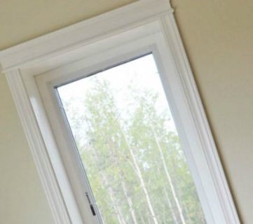 How to Frame a Window: Tutorials + Tips for DIY Window Casings